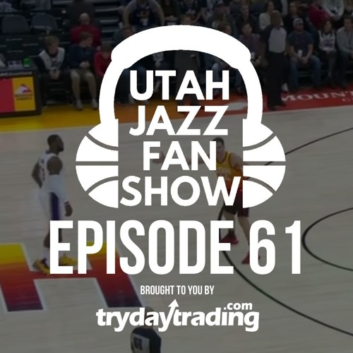 Ep 61 | Lessons learned during Utah Jazz losing streak, NBA conspiracy theories & The Rev!