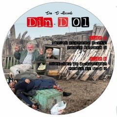 Diktator De Dancefloor (out soon on DIN - D 01)