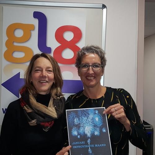 Theatergroep Van de Bank – Annemarie Theunissen & Rosi Dhaenens