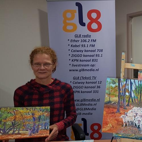 Schilderkunst – Patricia Heijmen