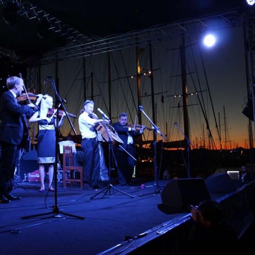 Abraxas String Quartet