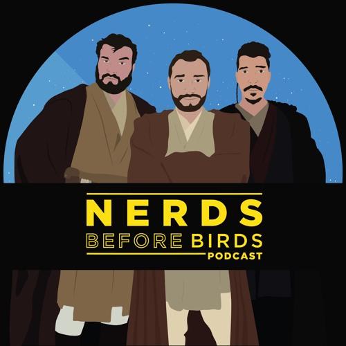 79. Star Wars Cringe - Episode 3 Revenge Of The Sith