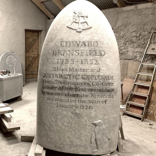 The Remembering Edward Bransfield Project