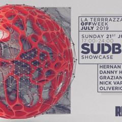 2019/07/21 Sudbeat Showcase Off Week La Terrazza