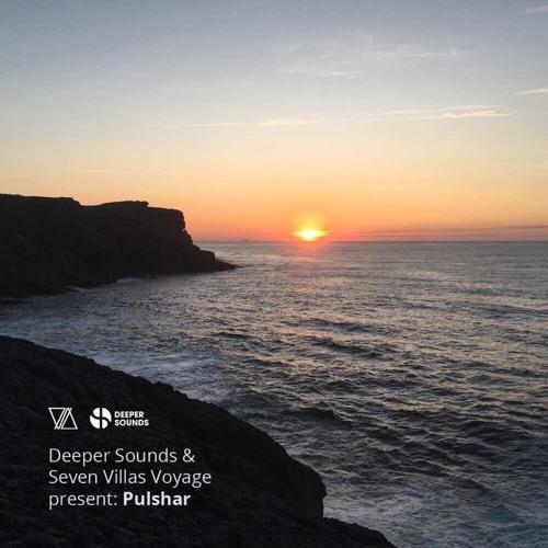 Pulshar - Seven Villas Voyage with Deeper Sounds - Emirates Inflight Radio - November 2019