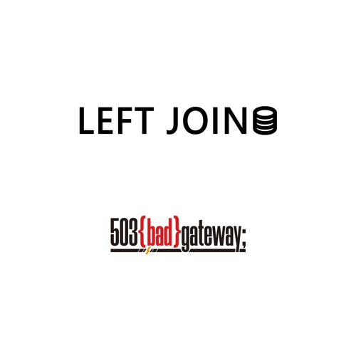 LEFT JOIN (Demo)