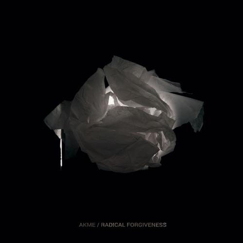 "AKME - Radical Forgiveness (OTAKE 028) 12"""