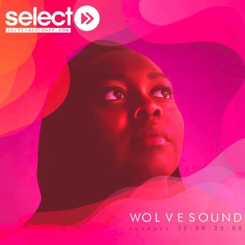 WOLVESOUND - SELECT RADIO - 24.11.19