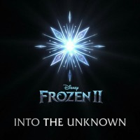 Frozen 2 Into The Unknown 1 hour loop Artwork