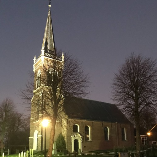 Kerkdienst 20191208 2e Advent Reduzum