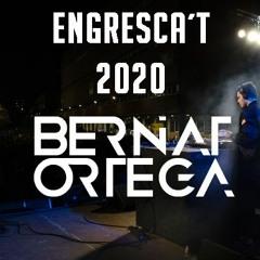 Sesió Bernat Ortega Engresca´t 2020