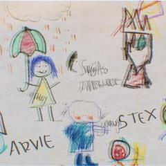 Arviestex - Suga's Interlude, Halsey Suga (Remake)