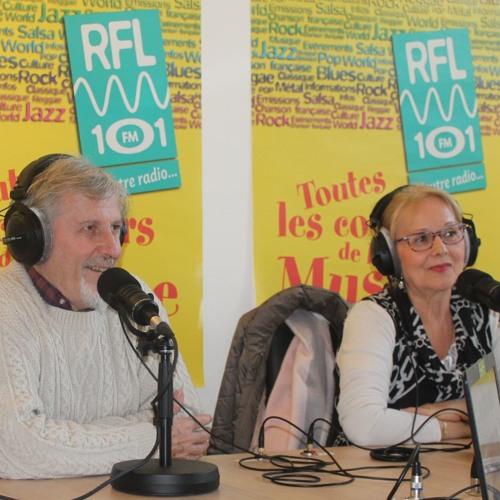 RFL101 La Croch'Choeur Le Retour De Sarah Humour Musical