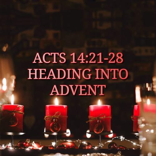 Acts 4:21-28 (preacher: Matt Banks)