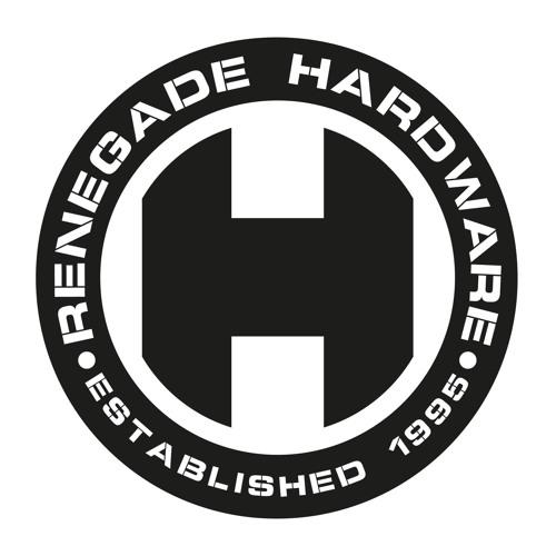 Basic Rhythm - Renegade Hardware Mix