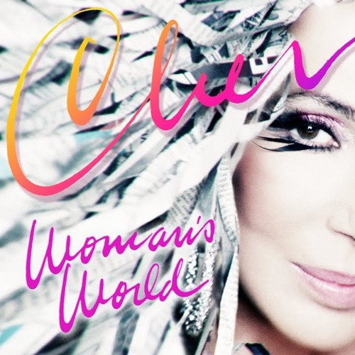 Cher - Woman's World (Jodie Harsh Club Mix)