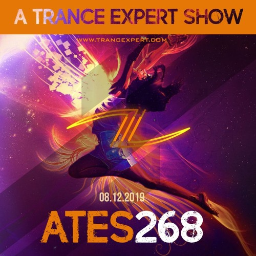 A Trance Expert Show #268 [PREVIEW]