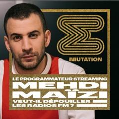 Ep 3 - Le programmateur streaming Mehdi Maïzi veut-il dépouiller les radios FM ?
