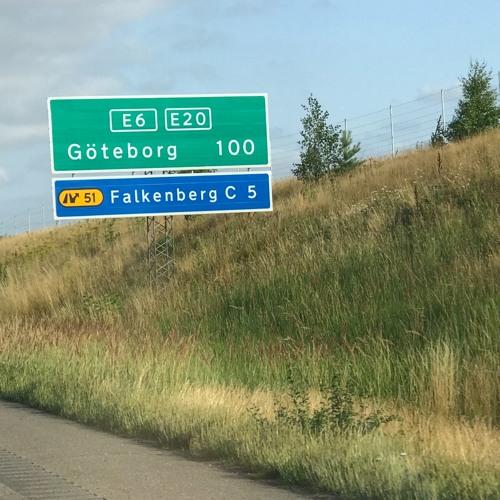 Nächste Ausfahrt Göteborg