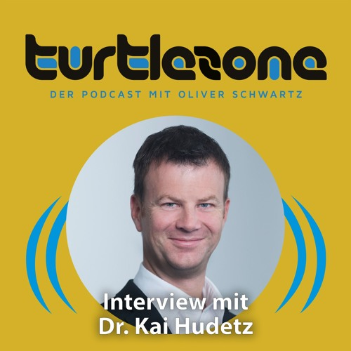 Kai Hudetz im Turtlezone Interview