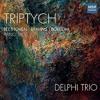 Brahms Trio In C Minor Op. 101 II. Presto Non Assai - Delphi Trio (2018 MSR)