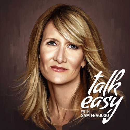 Episode 157 - Laura Dern