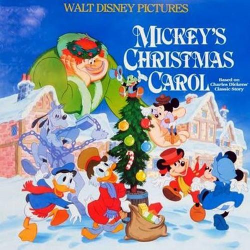 Ebeneezer Scrooge McDuck: Ep. 51 - Mickey's Christmas Carol (1983, Rated G)