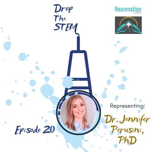 20. PTSD Recovery Foundation - Dr Jennifer Perusini
