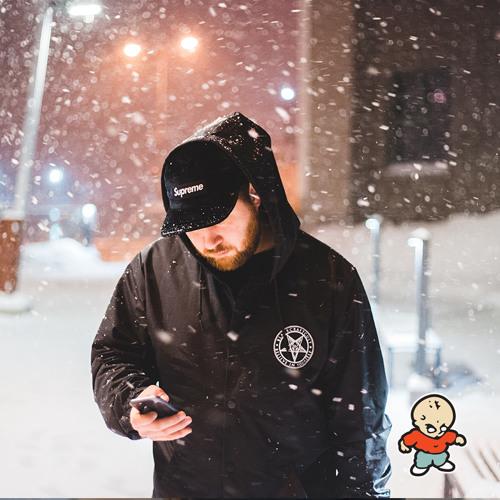 Winter Warming Garage n Bass – Episode 284 – Bumpy UK Garage with DJ BrainZ