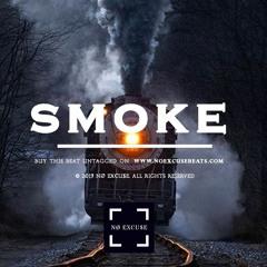 """*FREE* Travis Scott x Giaime Type Beat - """"Smoke""""   Instrumental 2019 (Prod. No Excuse Beats)"""