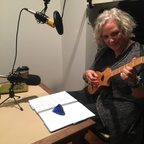 Riding the Waves with Sue Broudy
