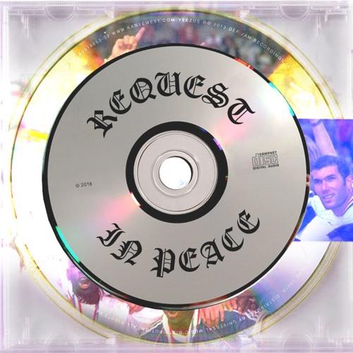 Request In Peace #17 vs Mehdi Maïzi