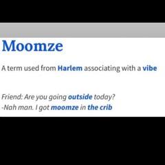 Lil Neaky - Moomzee