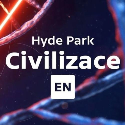 Hyde Park Civilizace - Pete Worden (ENG)