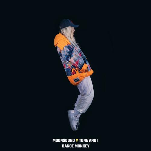 MoonSound Y Tone and I - Dance Monkey