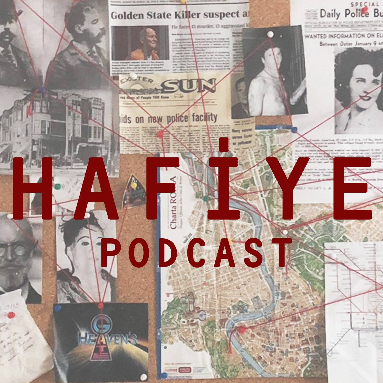 Bölüm 1 - Heaven's Gate Tarikatı & Brezilyalı Seri Katil Matador