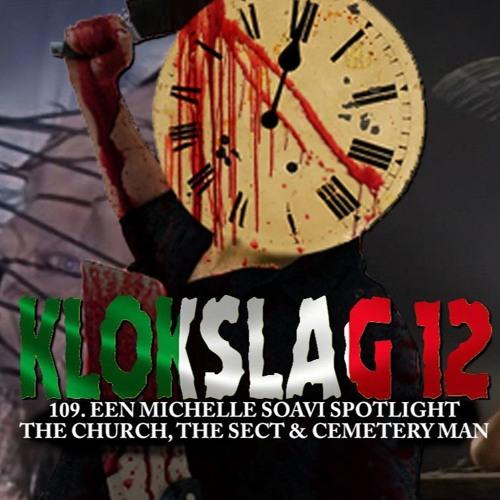 109. Een Soavi Spotlight: The Church (1989), The Sect (1991) & Cemetery Man (1994)