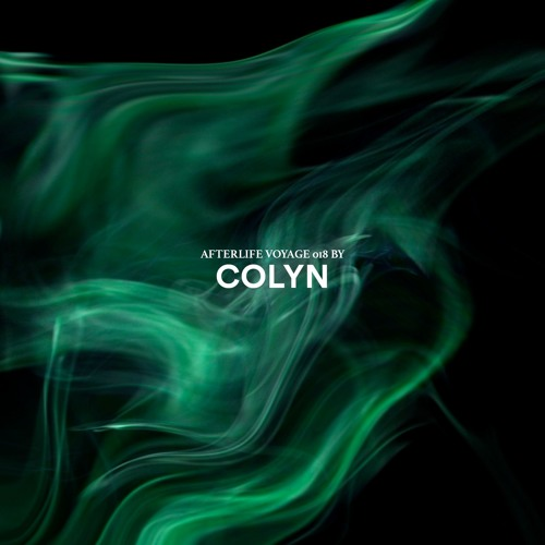 Afterlife Voyage 018 by Colyn