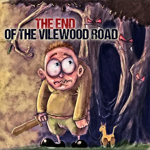 The End Of The Vilewood Road (Augmented)