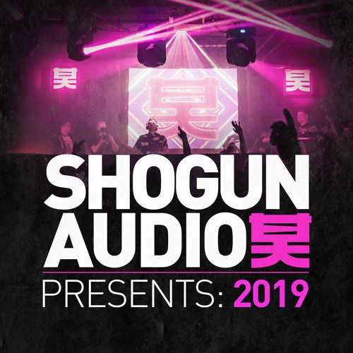 Shogun Audio: Presents 2019 - Continuous Mix