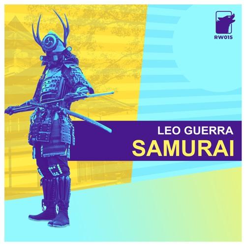 Leo Guerra - Samurai