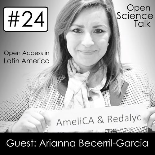 #24 Open Access in Latin-America