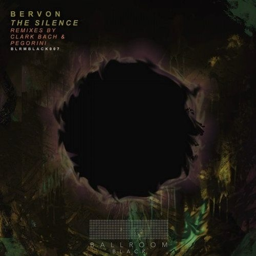 Bervon - The Silence (Original Mix)