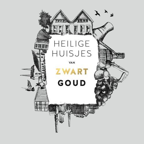 PODCAST Heilige huisjes van zwart goud