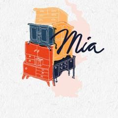 PODCAST Mia: klankkast over taal en thuis