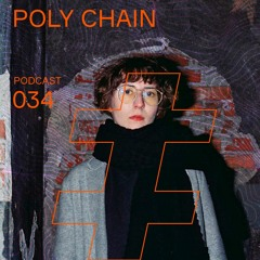 Katacult Podcast 034 — Poly Chain