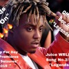 "Official Release ""Legends Live On"" Juice WRLD Tribute"