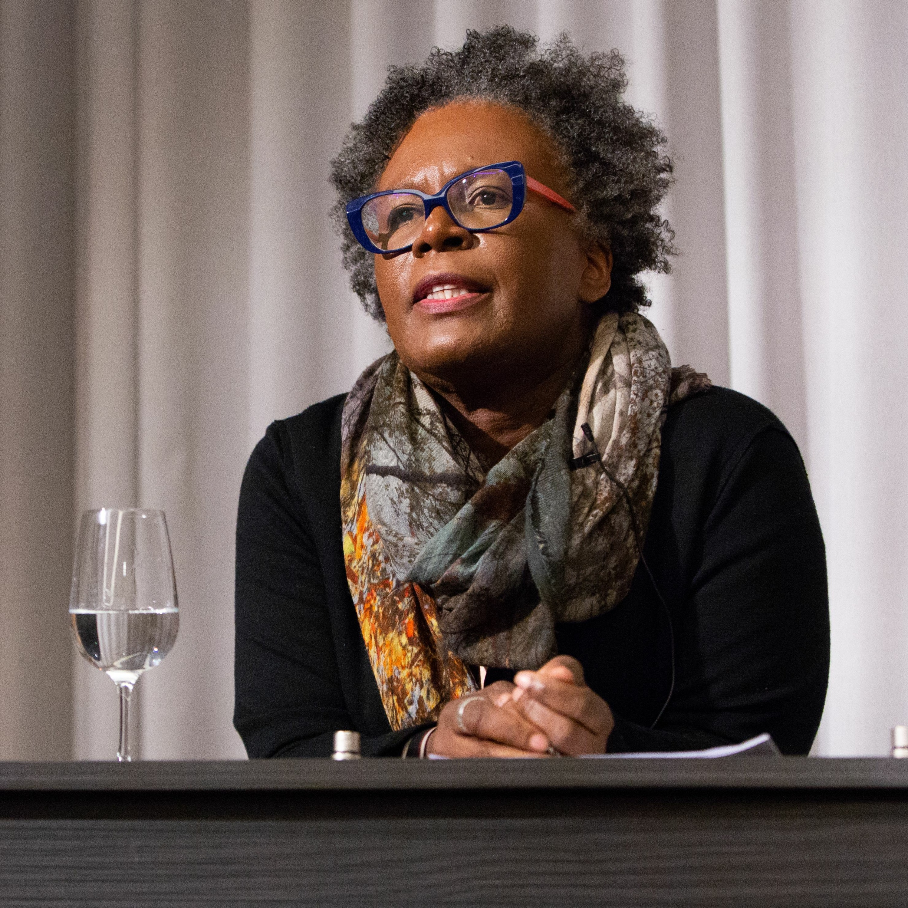 What Happened When Claudia Rankine Talked to White Men About Privilege