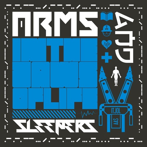 Arms and Sleepers - In The Jaws Of Life