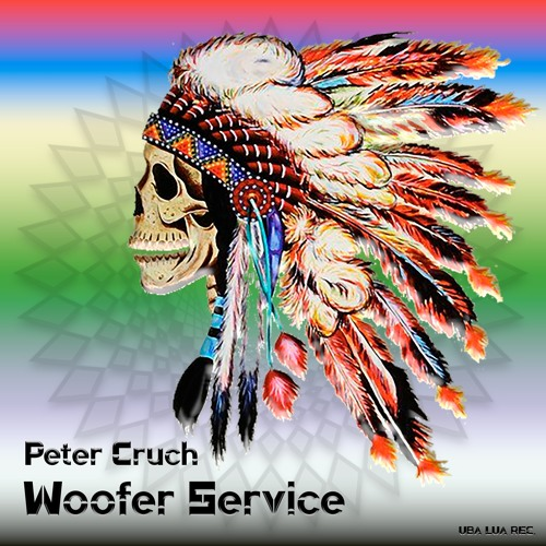 Peter Cruch - Woofer Service (Original Mix) - [ULR043]|[OUT NOW]